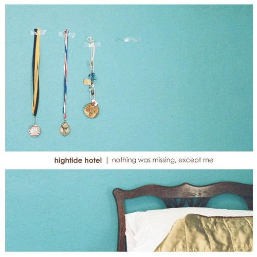 Hightide Hotel's avatar