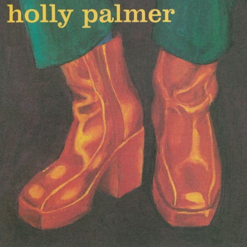 Holly Palmer's avatar