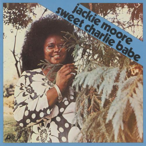 Jackie Moore's avatar