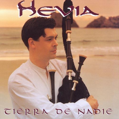 Hevia's avatar