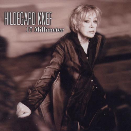 Hildegard Knef's avatar