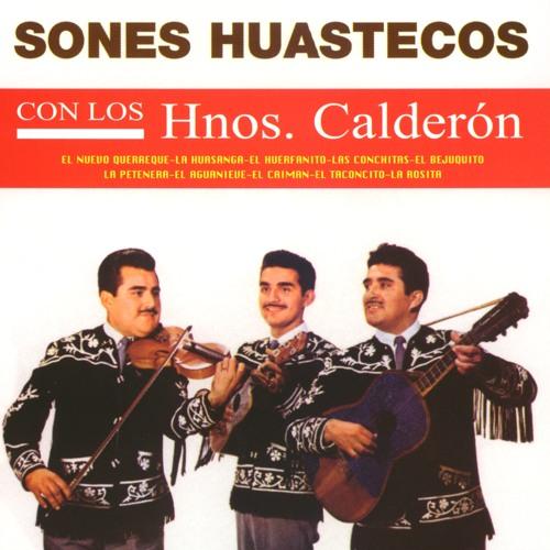 Hermanos Calderón's avatar