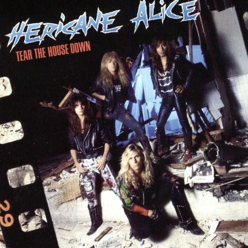 Hericane Alice's avatar