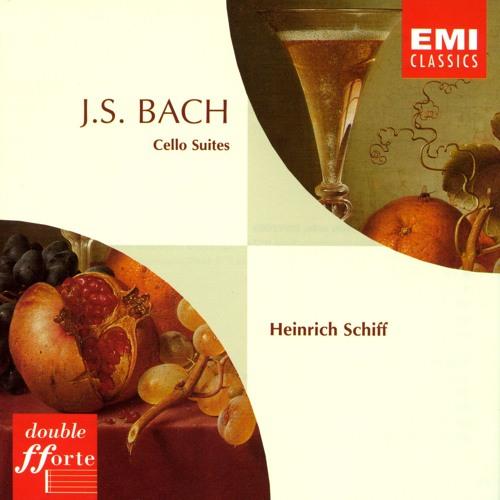 Heinrich Schiff's avatar