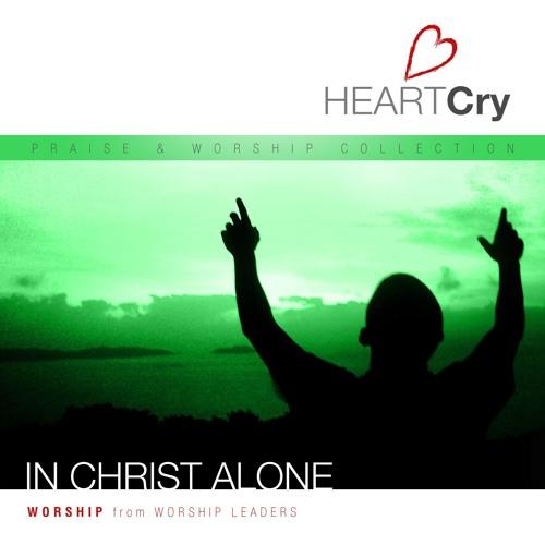 HeartCry Worship's avatar