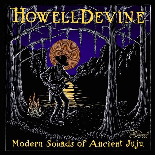 HowellDevine's avatar