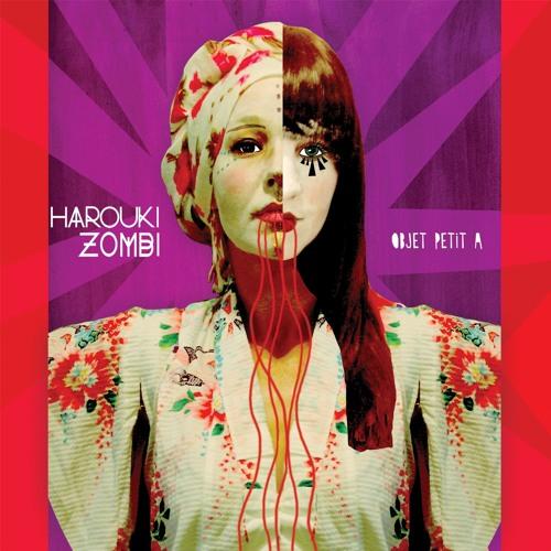 Harouki Zombi's avatar