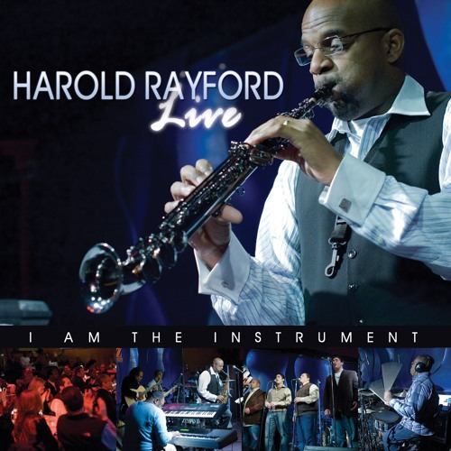 Harold Rayford's avatar