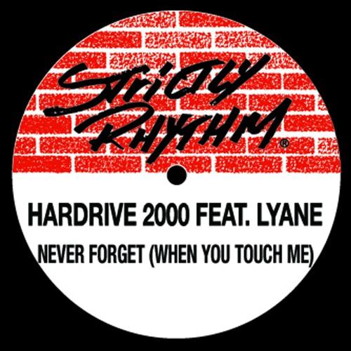 Hardrive: 2000's avatar