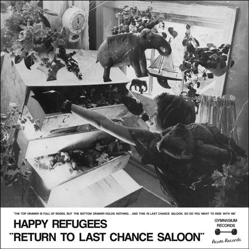 Happy Refugees's avatar
