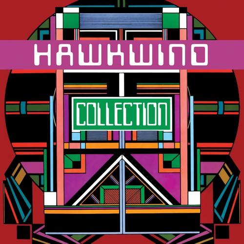 Hawkwind's avatar