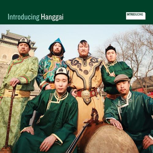 Hanggai's avatar