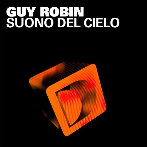 Guy Robin's avatar