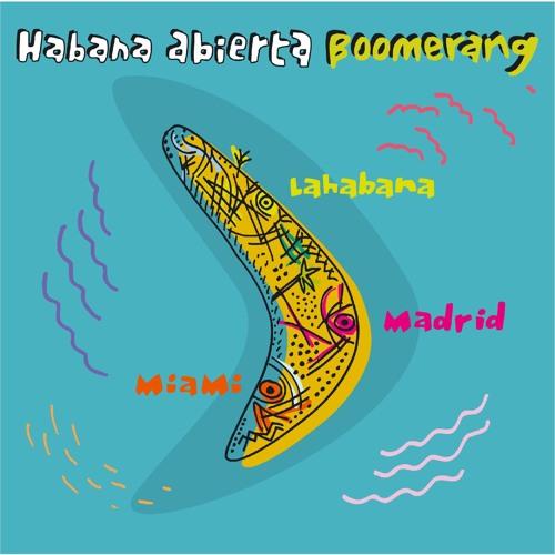 Habana Abierta's avatar