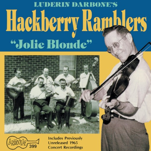 Hackberry Ramblers's avatar