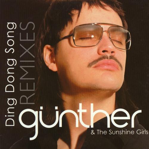 Gunther's avatar