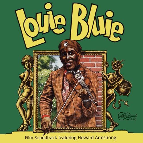 Howard Armstrong's avatar