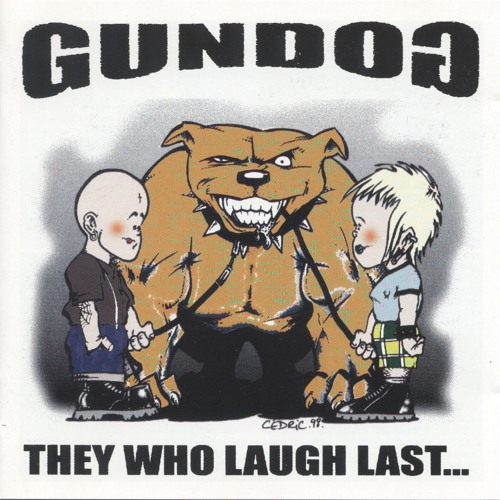 Gundog's avatar
