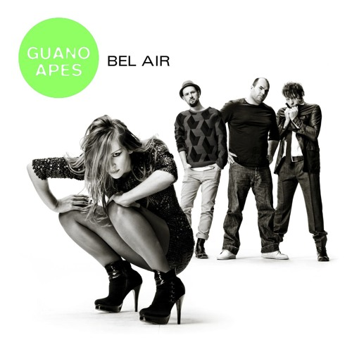 Guano Apes's avatar