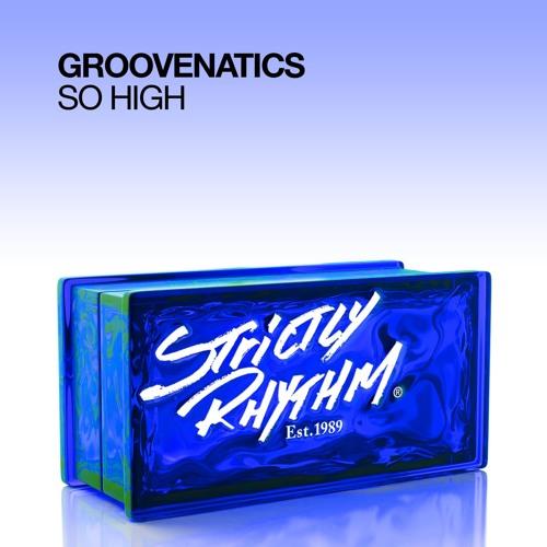Groovenatics's avatar