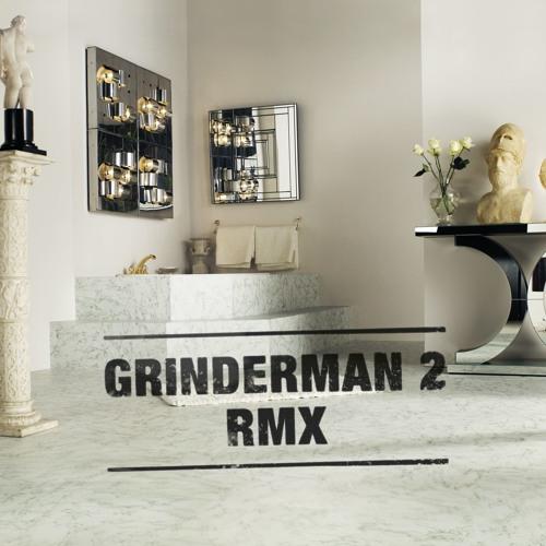 Grinderman's avatar