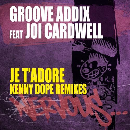 Groove Addix's avatar