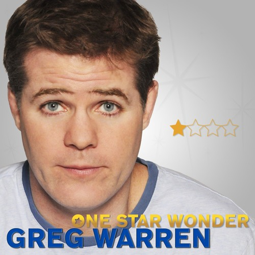 Greg Warren's avatar
