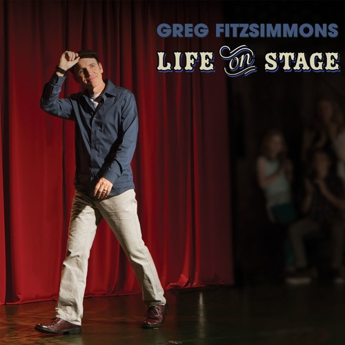 Greg Fitzsimmons's avatar