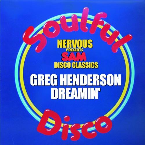 Greg Henderson's avatar