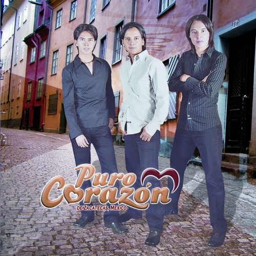 Grupo Puro Corazon's avatar