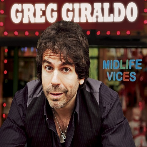 Greg Giraldo's avatar