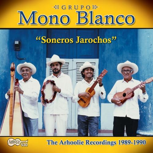 Grupo Mono Blanco's avatar