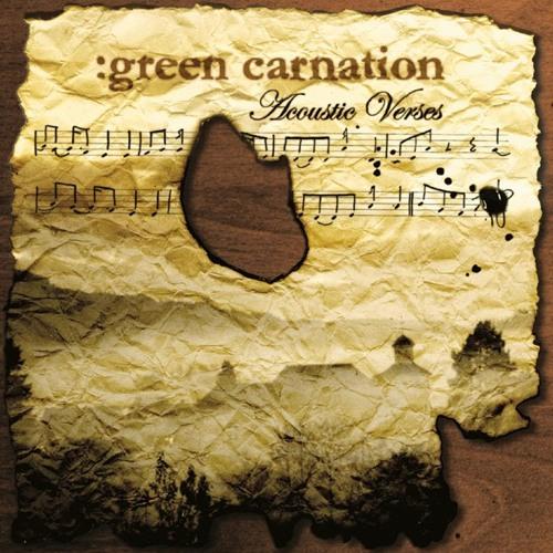 Green Carnation's avatar