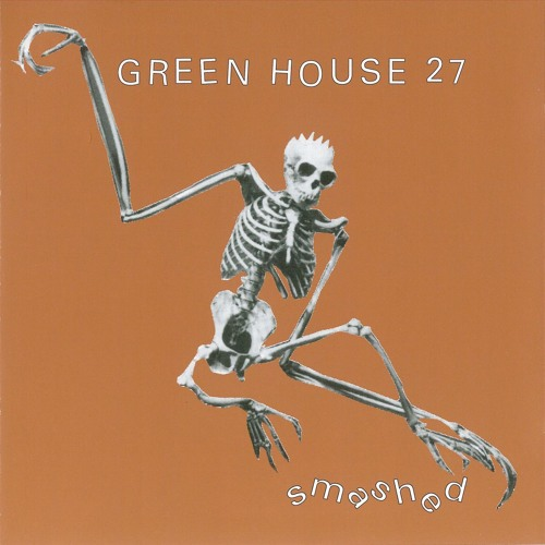 Green House 27's avatar