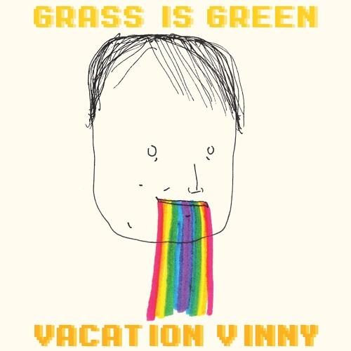 Grass Is Green's avatar