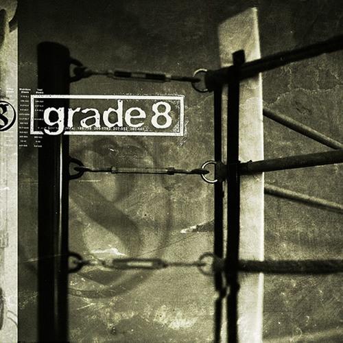 Grade 8's avatar