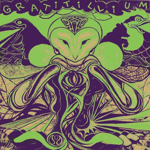 Gratitillium's avatar