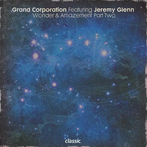 Grand Corporation's avatar