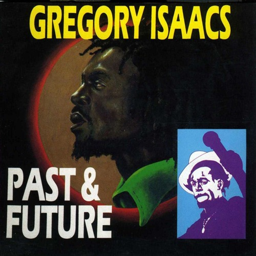 Gregory Isaacs's avatar