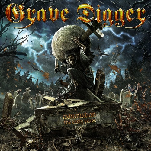 Grave Digger's avatar