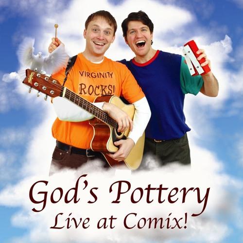 God's Pottery's avatar