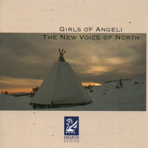 Girls of Angeli's avatar