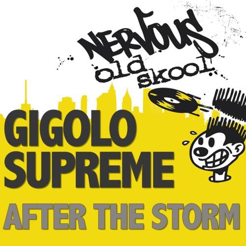 Gigolo Supreme's avatar