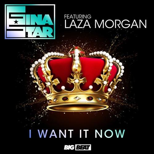 Gina Star's avatar