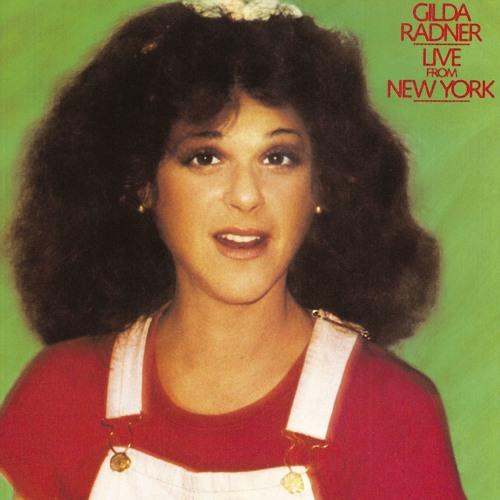 Gilda Radner's avatar