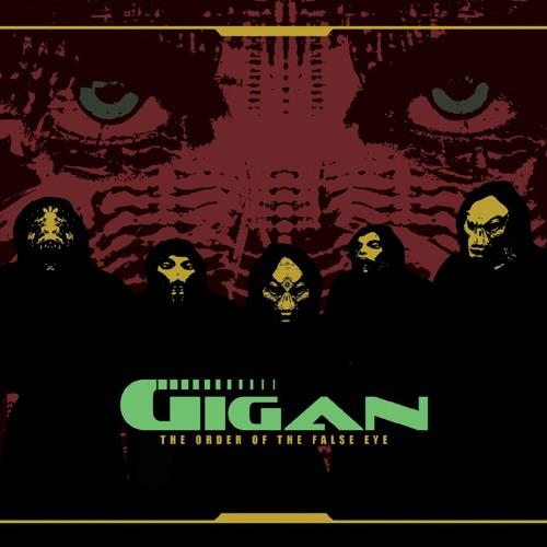 Gigan's avatar
