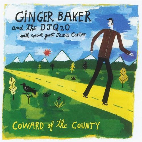 Ginger Baker Trio's avatar