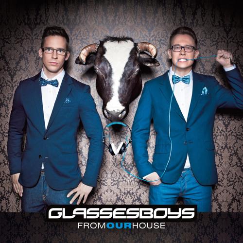 Glassesboys's avatar