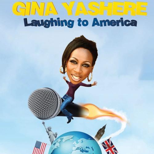 Gina Yashere's avatar