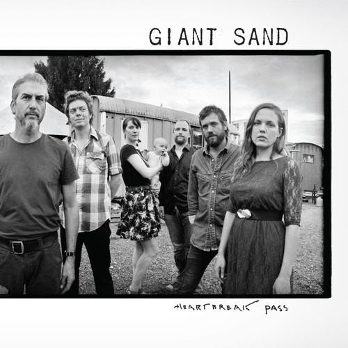 Giant Sand's avatar